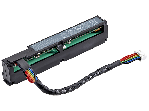 Hewlett Packard Enterprise 96W Smart Storage Battery with 145mm Cable for DL/ML/SL Servers