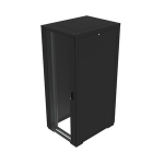 Eaton REB27808SPBJ Freestanding rack 27U 800kg Black rack