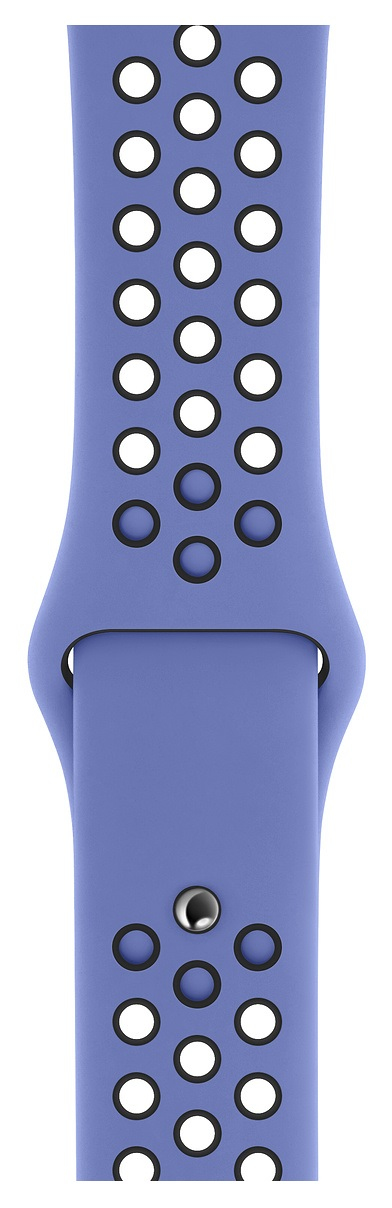Apple MWUA2ZM/A accesorio de relojes inteligentes Grupo de rock Multicolor Fluoroelastómero