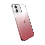 """Speck Presidio Perfect Clear mobile phone case 15.5 cm (6.1"""") Shell case Rose, Transparent"""