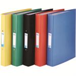 Elba 400033497 folder A4 Red