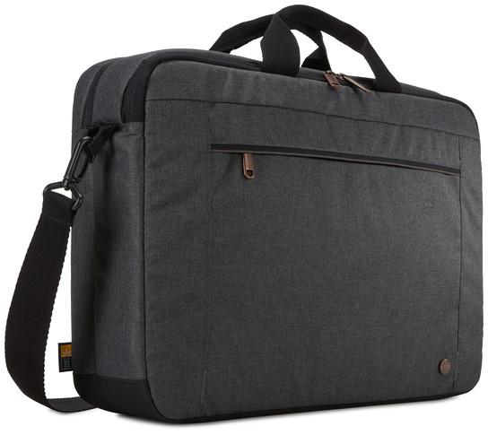 """Case Logic Era notebook case 39.6 cm (15.6"""") Briefcase/classic case Black"""