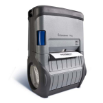 Intermec PB31 direct thermal Mobile printer 203 x 203DPI