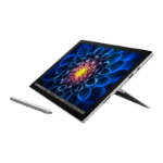 Microsoft Surface Pro 4 128GB Silver tablet
