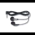 Olympus E-20 Black Intraaural In-ear headphone