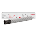 Xerox 006R04133 toner cartridge 1 pc(s) Compatible Black