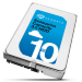 Seagate Enterprise ST10000NM0216 10000GB SAS internal hard drive