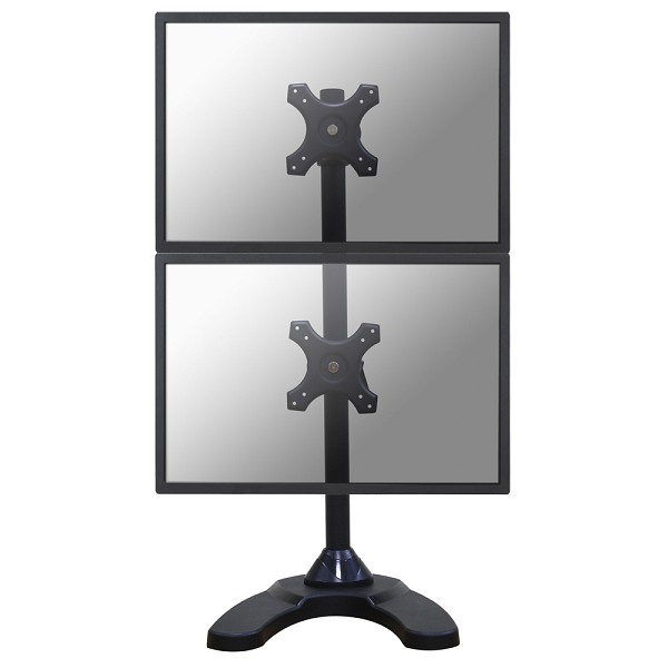 Newstar FPMA-D700DDV flat panel desk mount