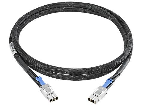 Hewlett Packard Enterprise Aruba 3800/3810M 3m Stacking Cable