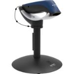Socket Mobile SocketScan S740 Handheld bar code reader 1D/2D LED Black, Blue