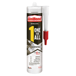 UNIBOND 1 FOR ALL CRYSTAL ADHESIVE