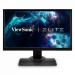 "Viewsonic XG240R computer monitor 61 cm (24"") 1920 x 1080 pixels Full HD LED Flat Black"