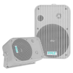 Pyle PDWR50W loudspeaker 250 W White Wired Terminal