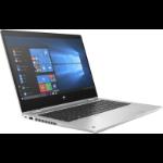 HP ProBook x360 Ordinateur portable 435 G7 (8RA66AV) Hybrid (2-in-1) Silver 33.8 cm (13.3