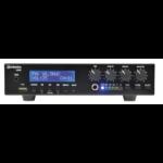 Adastra UM90 1 channels 100 - 18000 Hz Black
