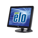"Elo Touch Solution 1515L touch screen monitor 38.1 cm (15"") 1024 x 768 pixels Grey Single-touch"
