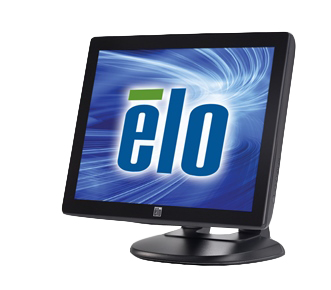 """Elo Touch Solution 1515L 15"""" 1024 x 768pixels Grey touch screen monitor"""
