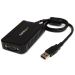 StarTech.com USB to VGA External Video Card Multi Monitor Adapter – 1920x1200