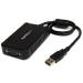 StarTech.com USB to VGA External Video Card Multi Monitor Adapter - 1920x1200