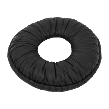 Jabra 0473-279 headphone pillow Black