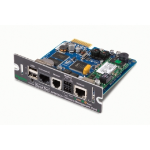 Schneider UPS Network Management Card 2- Kit for Galaxy 8999