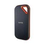 Western Digital Extreme PRO 4000 GB Black, Orange