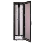 Eaton 1052736 Freestanding Black rack