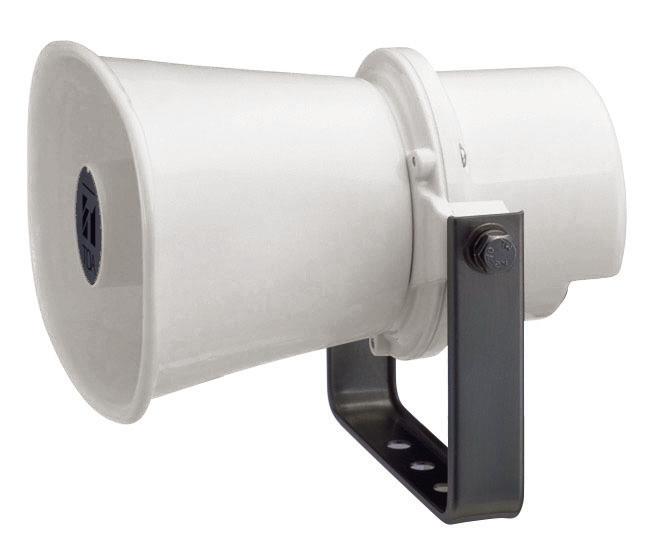 TOA SC-610 10W Black,White loudspeaker