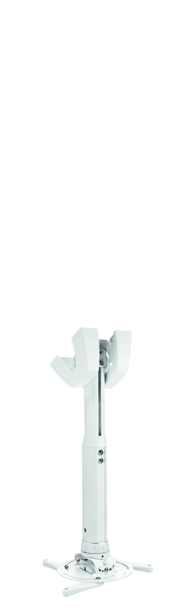 Vogel's PPC 1540 Projector ceiling mount white