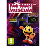 BANDAI NAMCO Entertainment PAC-Man Museum Videospiel PlayStation 3 Standard