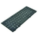 2-Power ALT17980A Keyboard notebook spare part