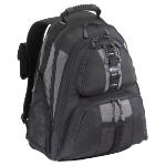 Targus TSB212 backpack Nylon Black,Silver