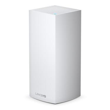 Linksys MX5300-EU router inalámbrico Tribanda (2,4 GHz/5 GHz/5 GHz) Gigabit Ethernet Negro, Blanco