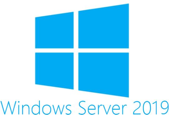 Microsoft Windows Server 2019 5 license(s) License English