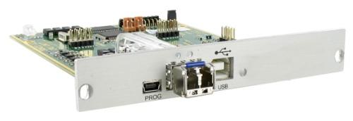 Black Box ACX1MT-U23-SM KVM extender Transmitter