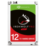 "Seagate IronWolf Pro ST12000NE0007 internal hard drive 3.5"" 12000 GB Serial ATA III"