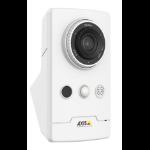 Axis M1065-LW IP-beveiligingscamera Binnen kubus 1920 x 1080 Pixels Bureau/muur