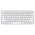 Apple Magic Keyboard Tastatur Bluetooth QWERTY US Englisch Weiß