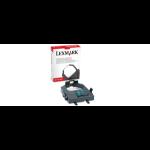 Lexmark 3070166 printer ribbon Black