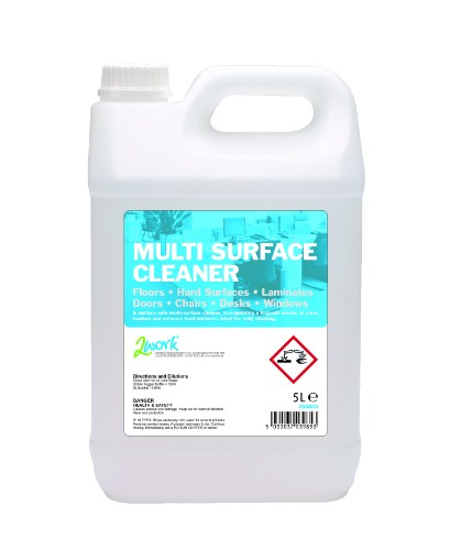 2Work 2W03985 all-purpose cleaner