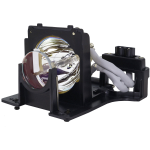 Nobo Generic Complete Lamp for NOBO X20M projector. Includes 1 year warranty.