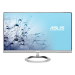 "ASUS MX259H LED display 63.5 cm (25"") Full HD Flat Matt Black,Silver"