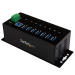 StarTech.com 7-Port Industrial USB 3.0 Hub with ESD Protection