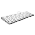 V7 J153367 USB QWERTY UK English White