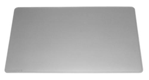 Durable 710310 desk pad Grey