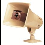 Valcom V-1036C loudspeaker 1-way 15 W Beige Wired