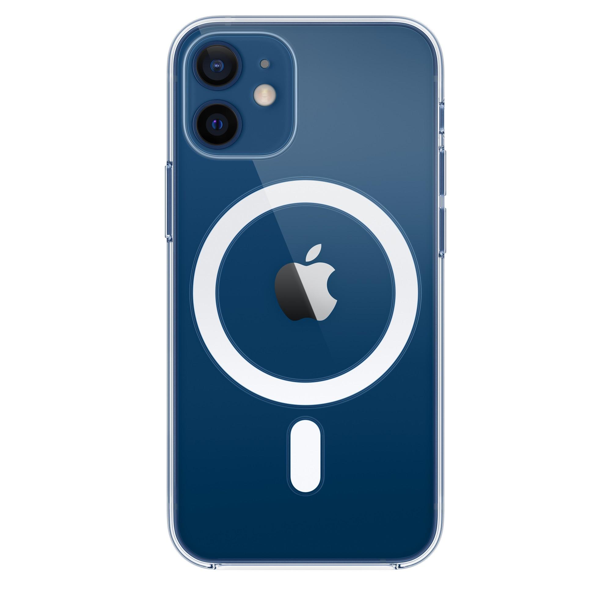 "Apple MHLL3ZM/A funda para teléfono móvil 13,7 cm (5.4"") Transparente"
