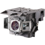 Canon Generic Complete Lamp for CANON LX-MW500 projector. Includes 1 year warranty.