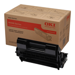 OKI 09004462 Toner black, 22K pages