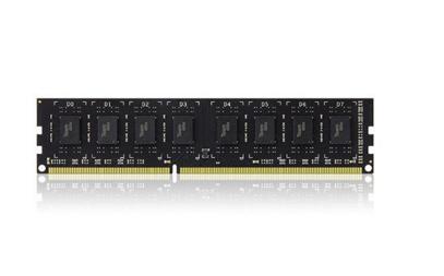 Team Group ELITE TED416G2666C1901 memory module 16 GB 1 x 16 GB DDR4 2666 MHz